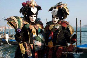 Venedik Karnavalı (24)