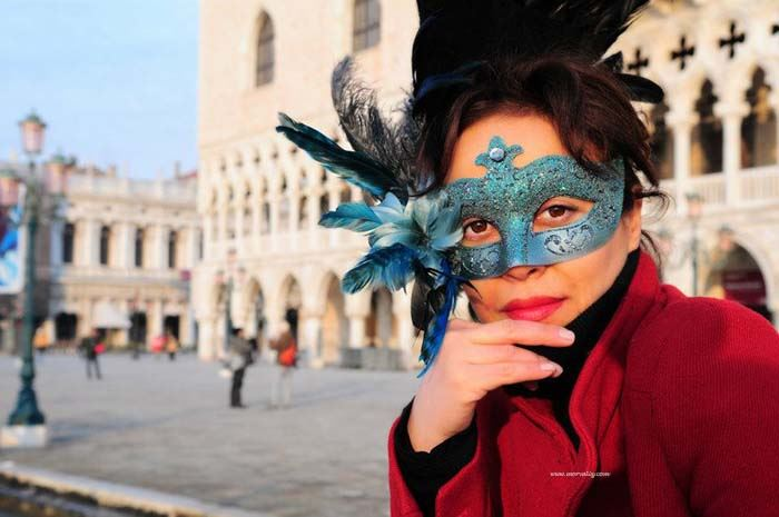 Venedik Karnavalı (34)