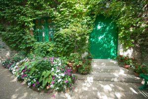 Giverny Monet'nin evi