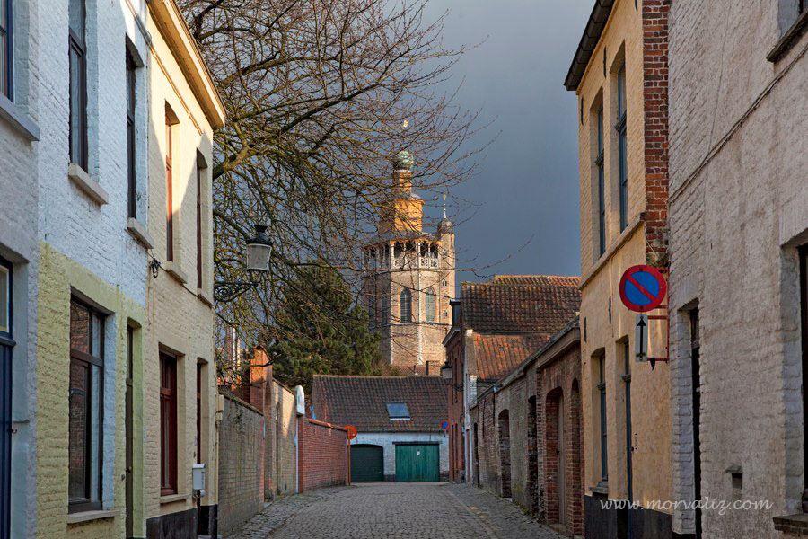 Brugge Jeruzalemderk