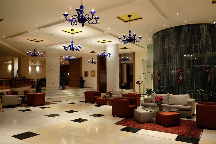 Alexander Beach Hotel, Dedeağaç