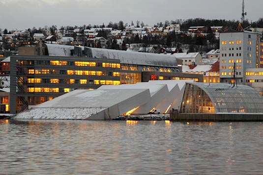 Polaria-Tromso-Norvec