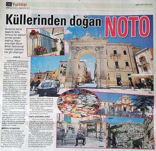 Noto-Sicilya