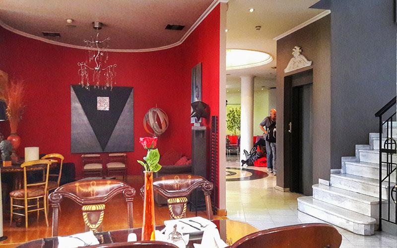 Atina-Art-Hotel