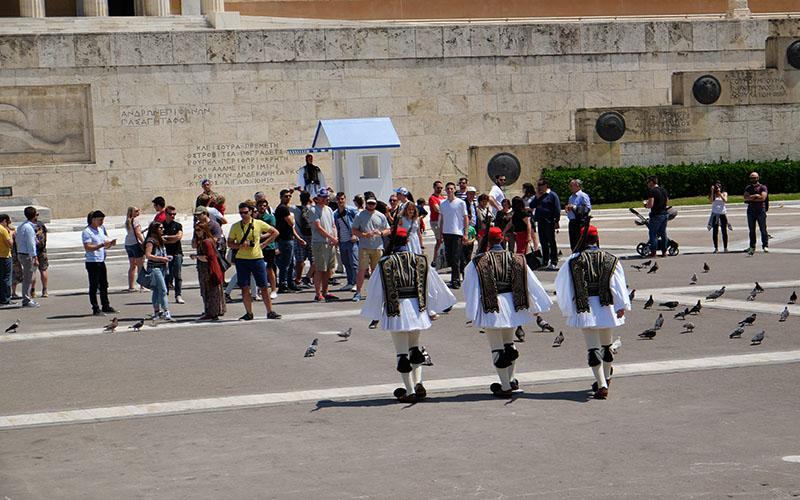 Yunan-Parlamentosu