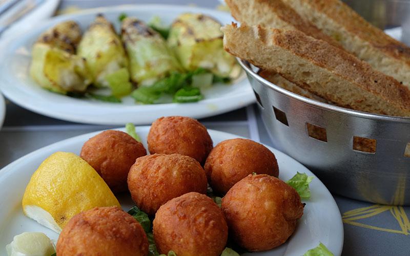 Kizarmıs-Peynir-Topları-Yunanistan-Lezzetleri