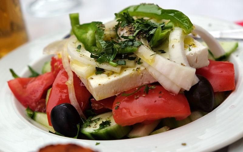 Greek-Salatasi-Yunanistan-Lezzetleri