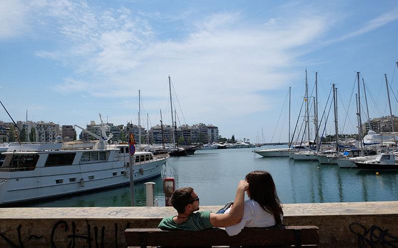 Pire-Yunanistan