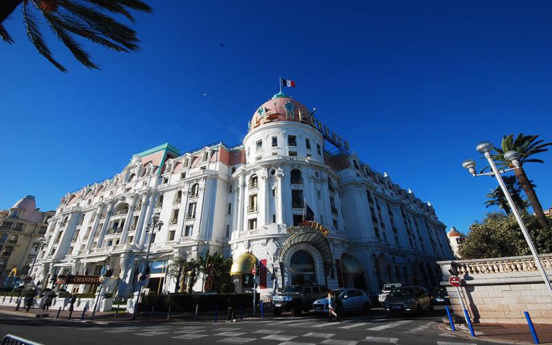 Hotel-Negresco-Fransa