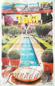 Sabah-Gazetesi-Fatos-Pur-Granada
