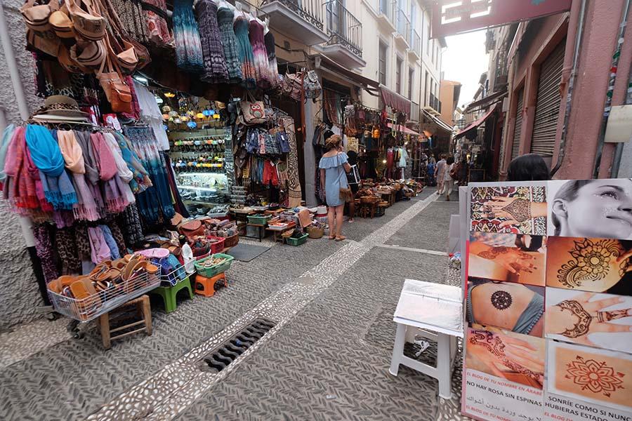 Endulus-Granada