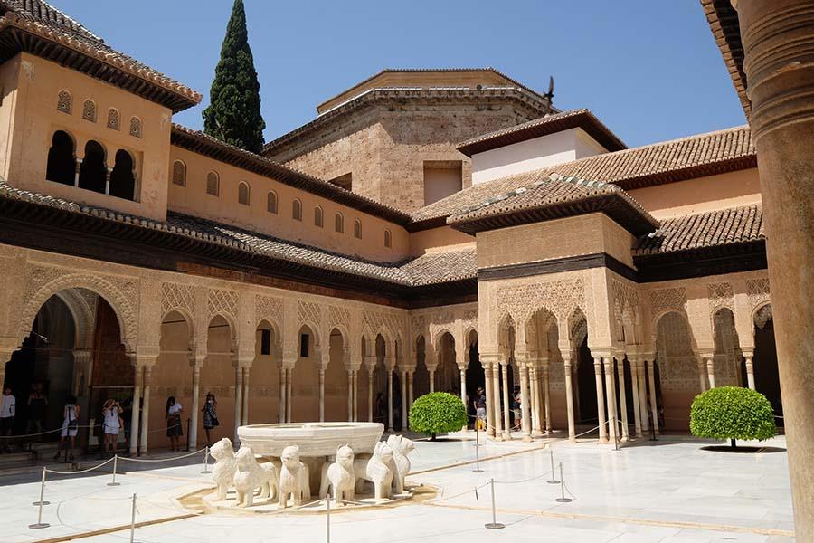 Alhambra-Endulus